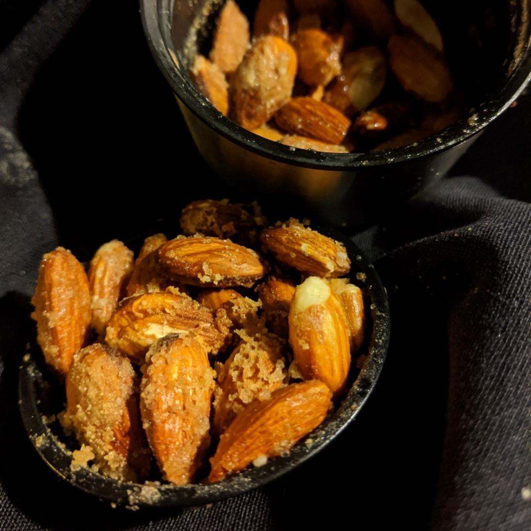 almond-movie-night-snack