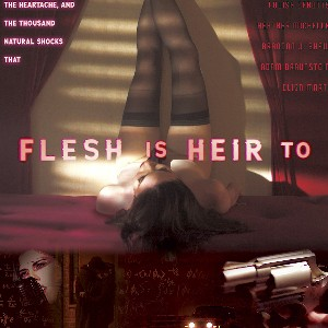 flesh-is-heir-to
